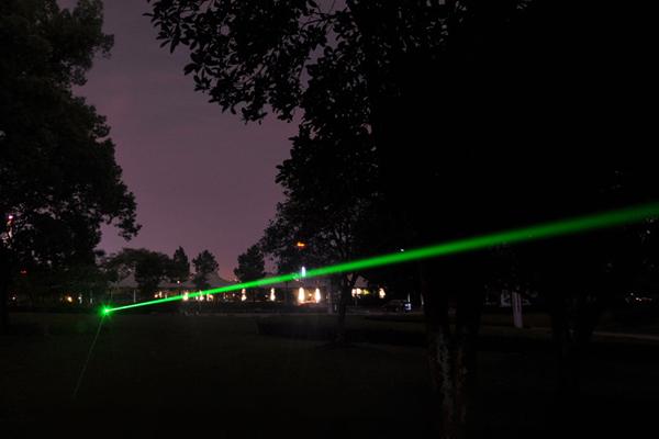 30mW Puntatori laser